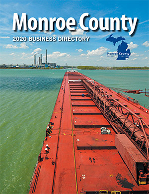Monroe County Chamber of Commerce Community Profile & Business Directory