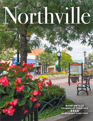 Northville Community Chamber of Commerce Membership Directory