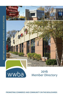 West Washtenaw Business Association Member Directory